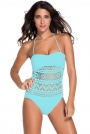 light-blue-lace-halter-teddy-swimsuit