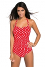 vintage-inspired-1950s-style-red-polka-dot-teddy-swimsuit